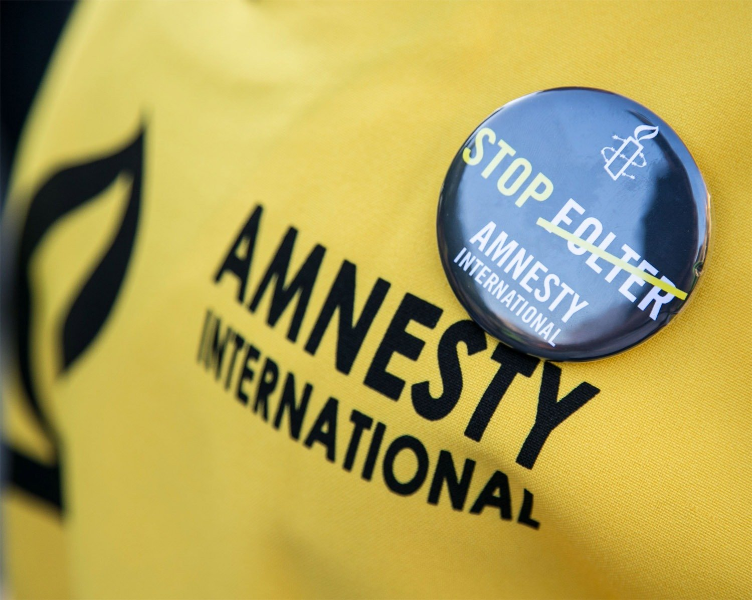 NGO Amnesty International