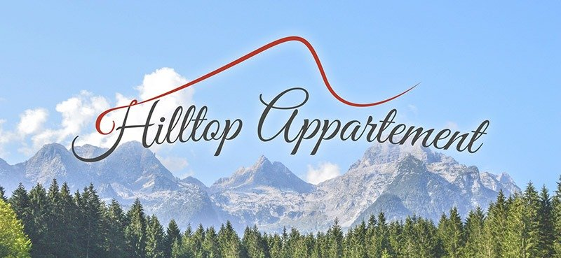Hilltop Appartement Lofer